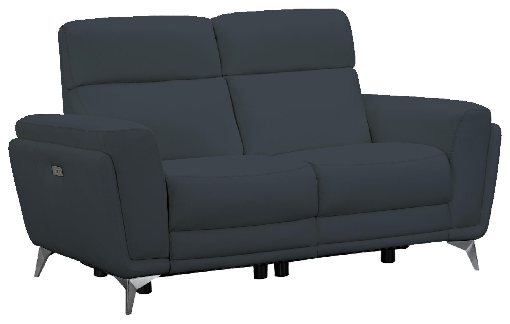 Cameron Power Reclining Loveseat by Barcalounger at Johnny Janosik