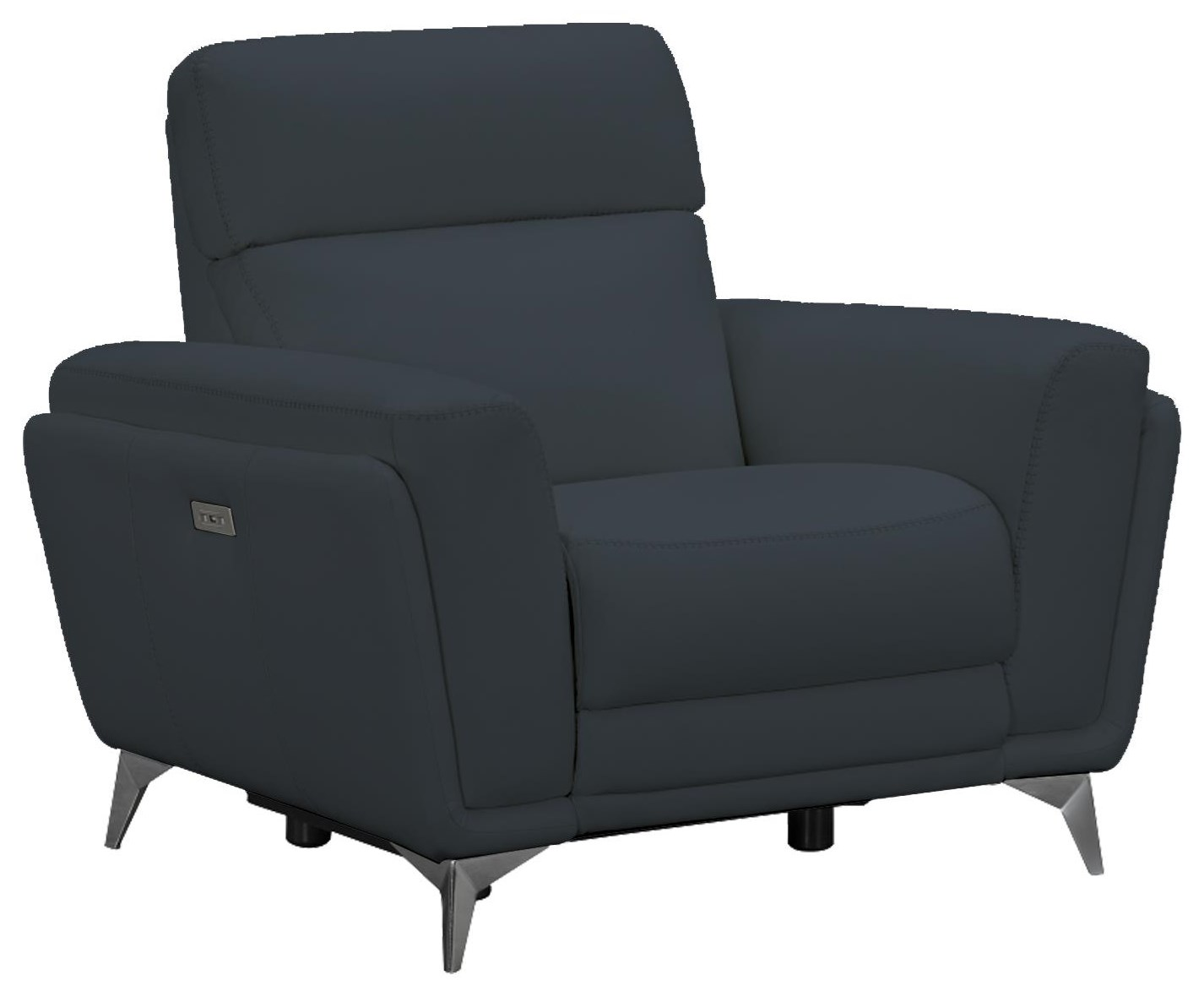 Cameron Recliner by Barcalounger at Johnny Janosik