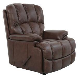 Barcalounger Casual Comfort Comforter II Recliner
