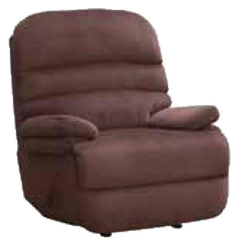 Casual Comfort Laredo II Recliner by Barcalounger at Sprintz Furniture