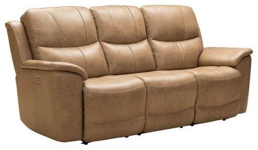 kaden power sofa by Barcalounger at Johnny Janosik