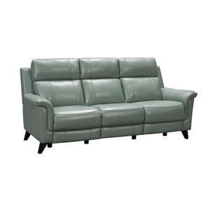 Reclining Powered Headrest Sofa