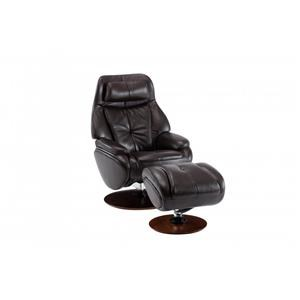 Recliner and Ottoman
