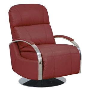 Barcalounger Metro Living Regal II Swivel Recliner