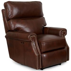 Barcalounger Vintage Classic Lochmere II Wall Proximity Recliner w/ Power
