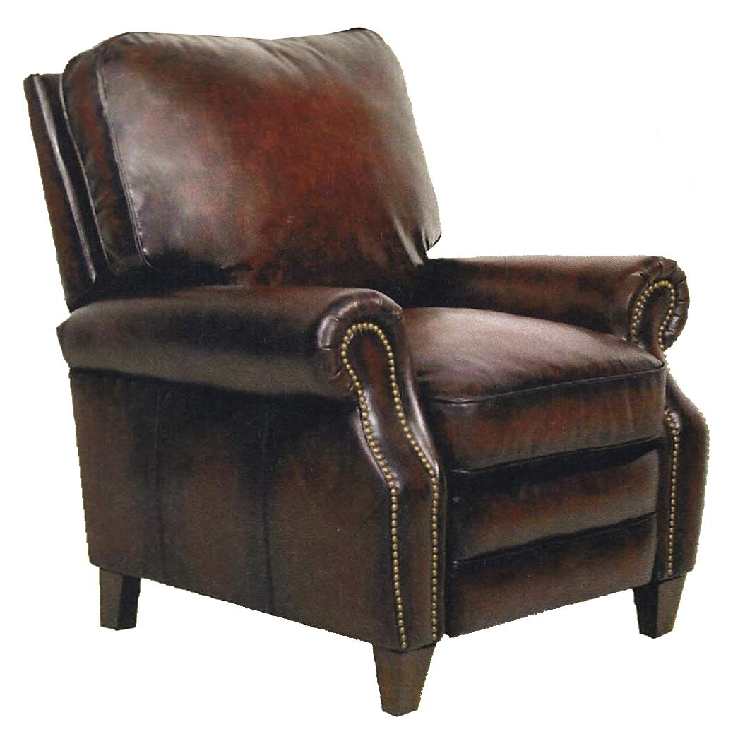 Vintage Reserve Briarwood II Recliner by Barcalounger at Dream Home Interiors