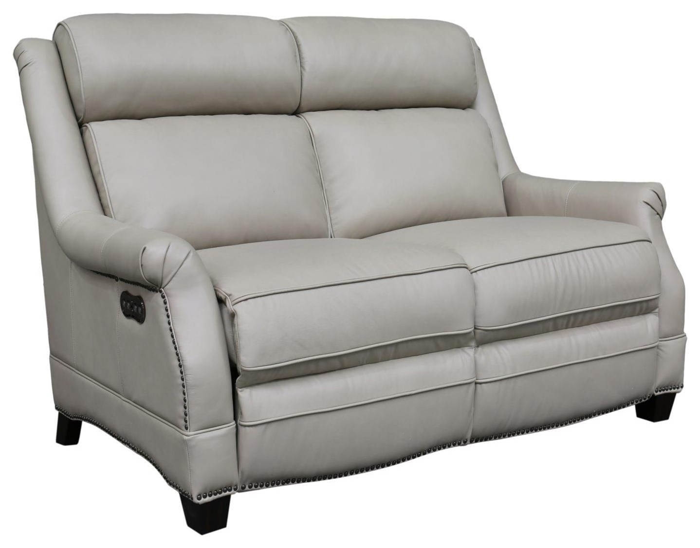 Warrendale power loveseat by Barcalounger at Johnny Janosik