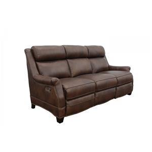 Powered Reclining Sofa