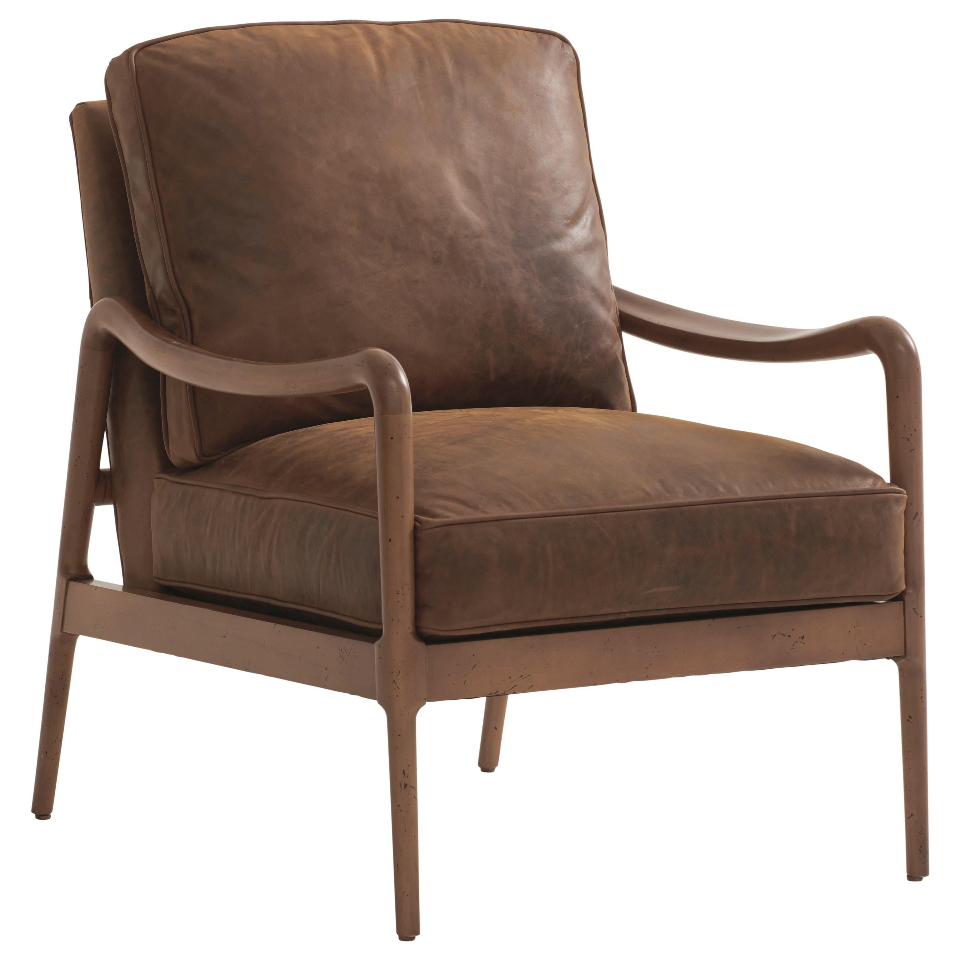 Leblanc Chair