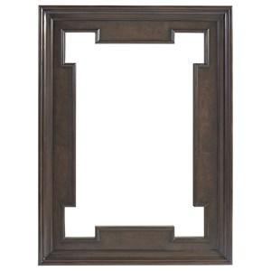 Highwood Rectangular Mirror