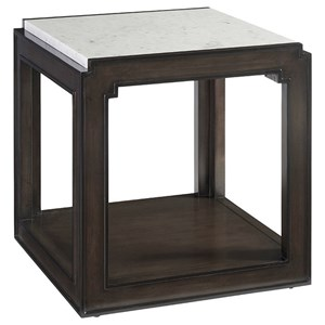 Doheny Lamp Table