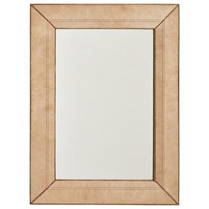 Asilomar Rectangular Mirror