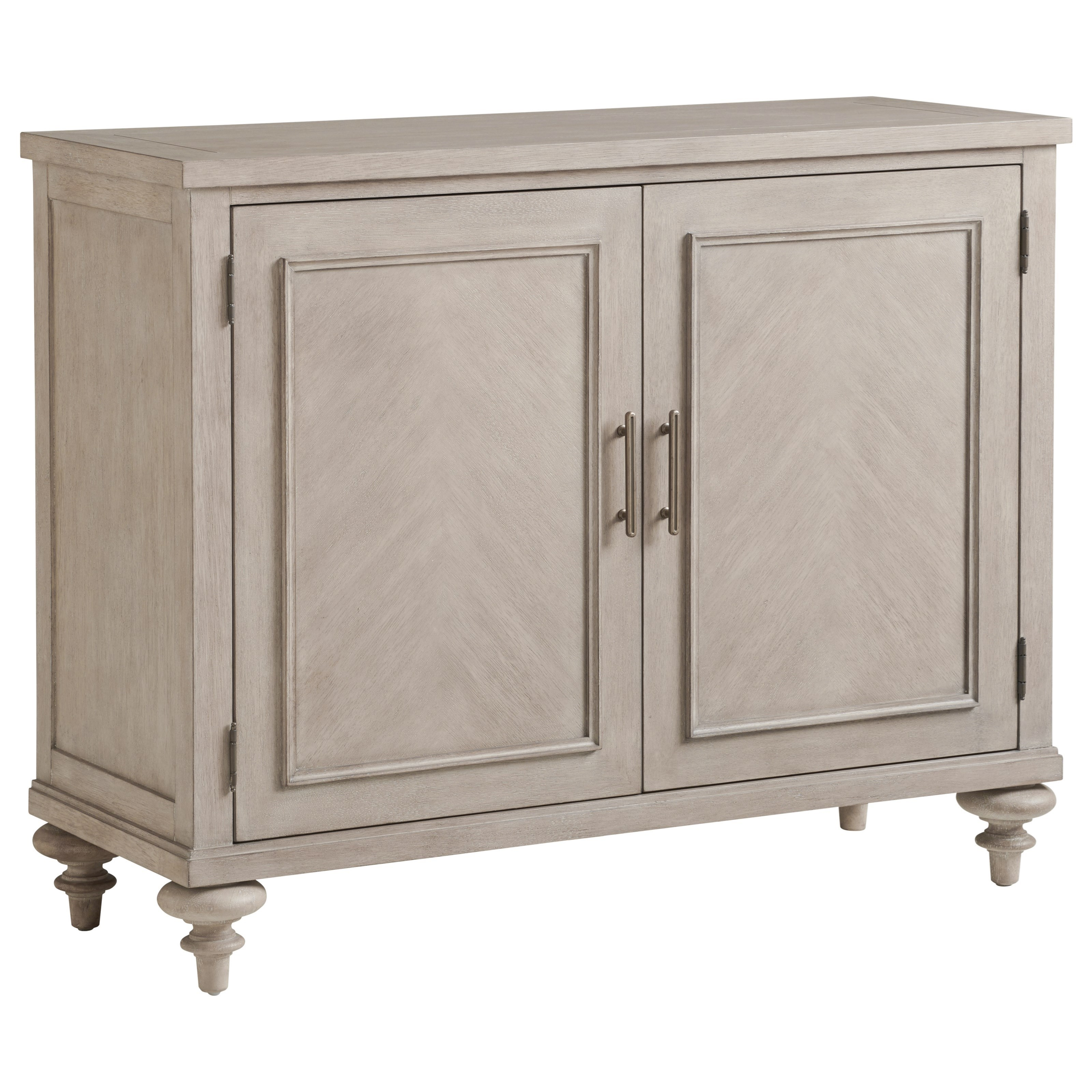 Malibu Neptune Hall Chest by Barclay Butera at Baer's Furniture