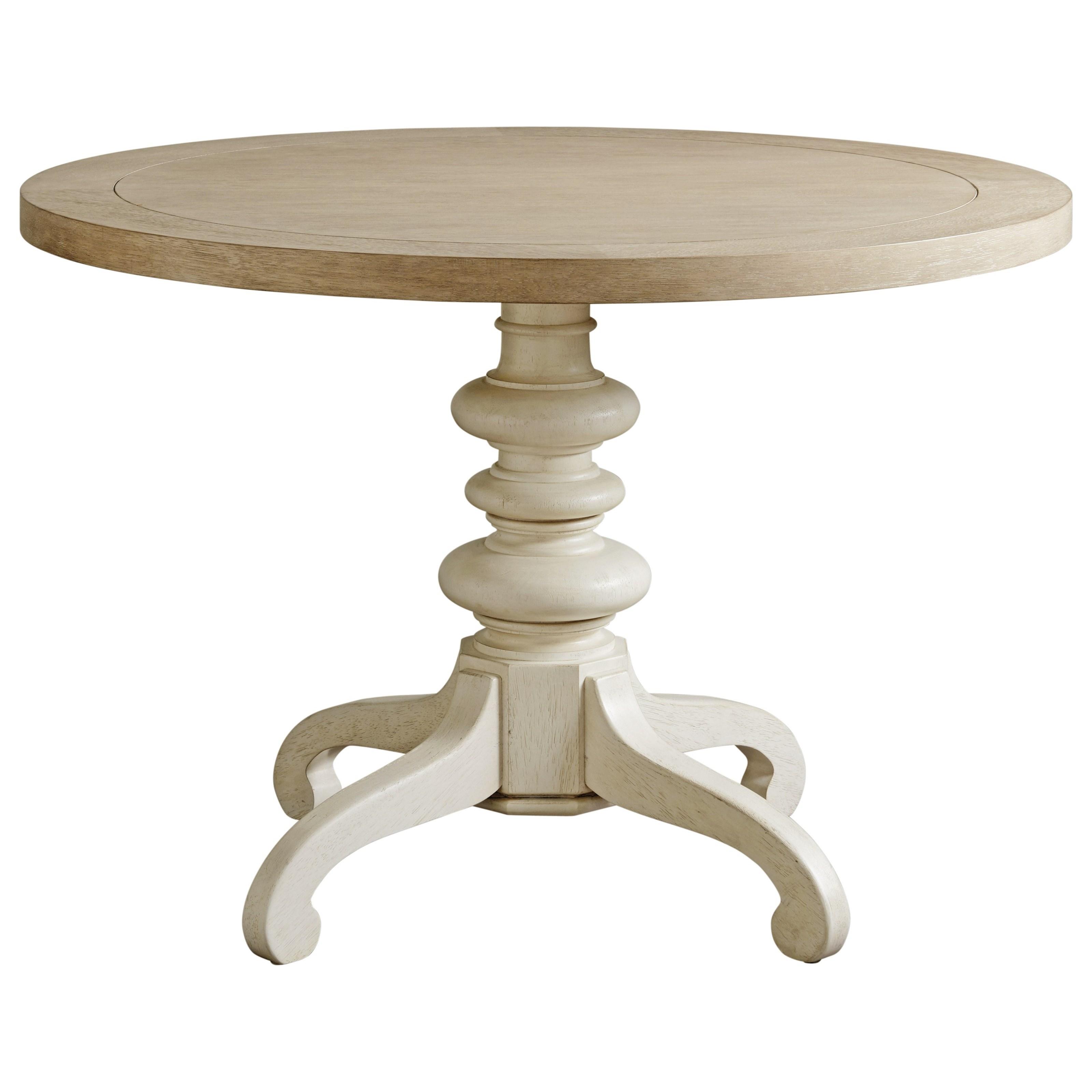 Malibu Latigo Center Table by Barclay Butera at Baer's Furniture
