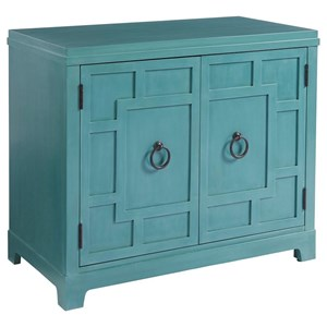 Collins Bachelors Chest with Adjustable Shelving and Wire Management
