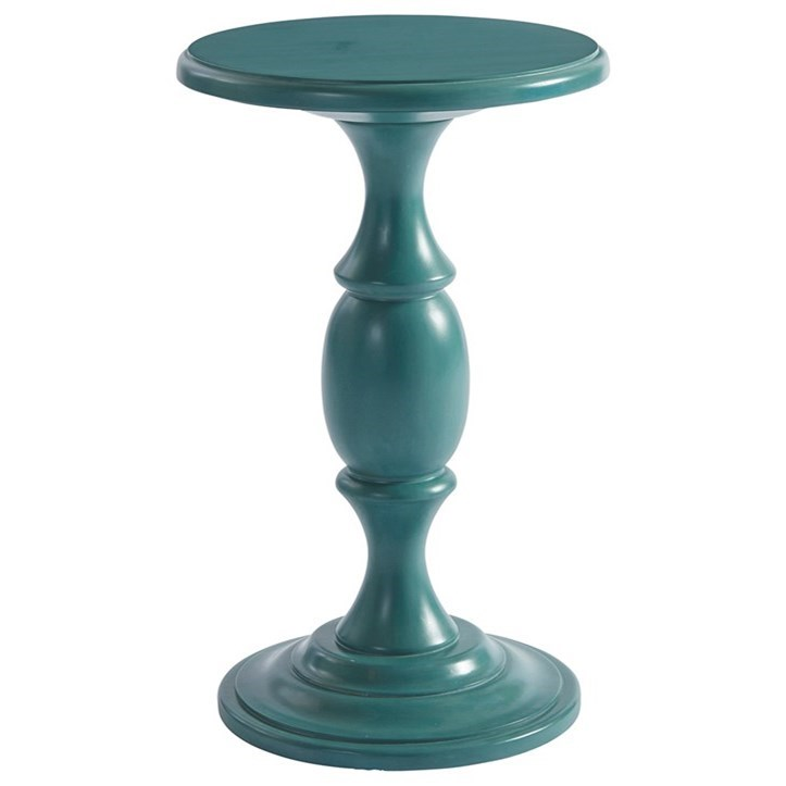 Newport Yacht Club Martini Table by Barclay Butera at Baer's Furniture