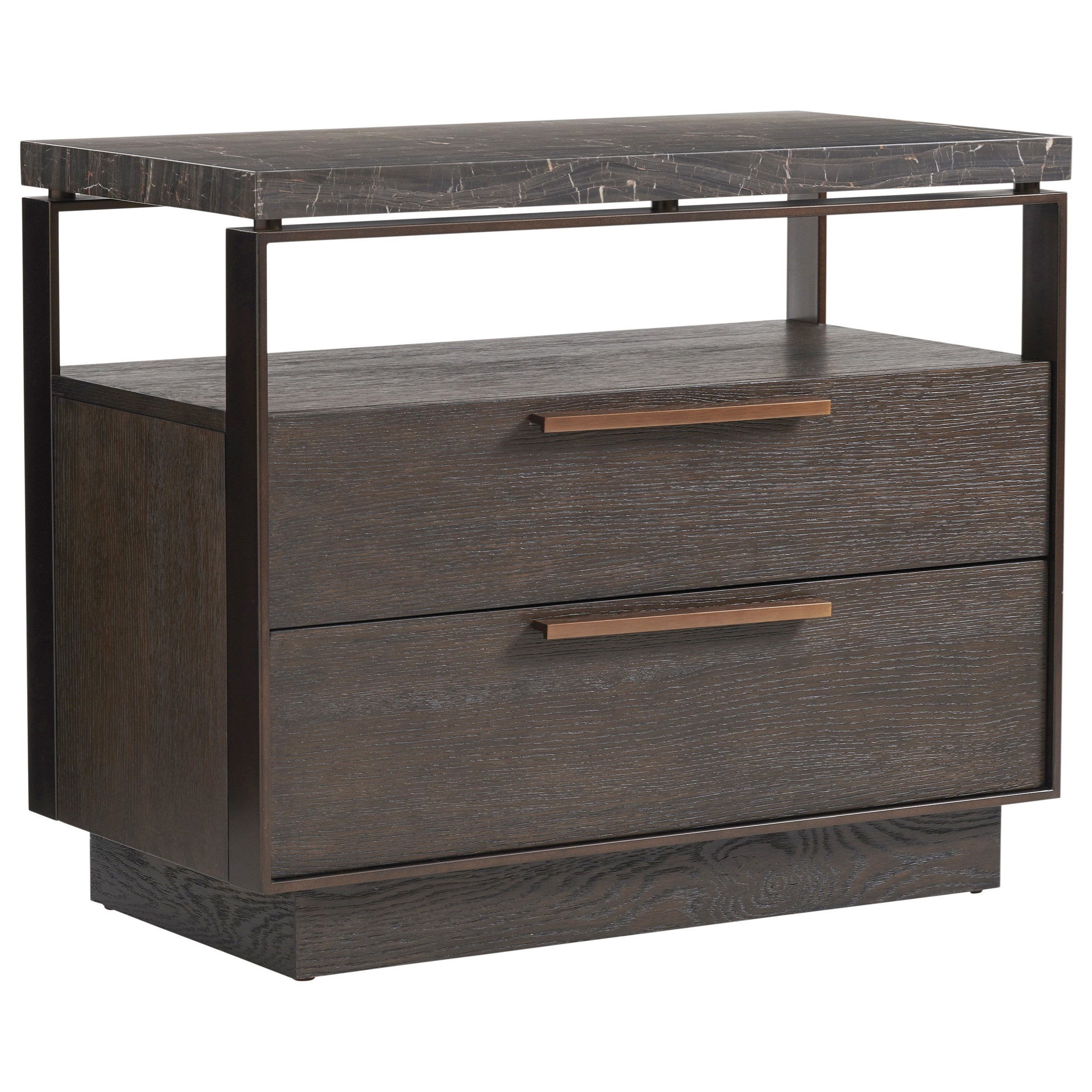 Park City Empire Pass Bachelors Chest by Barclay Butera at Baer's Furniture