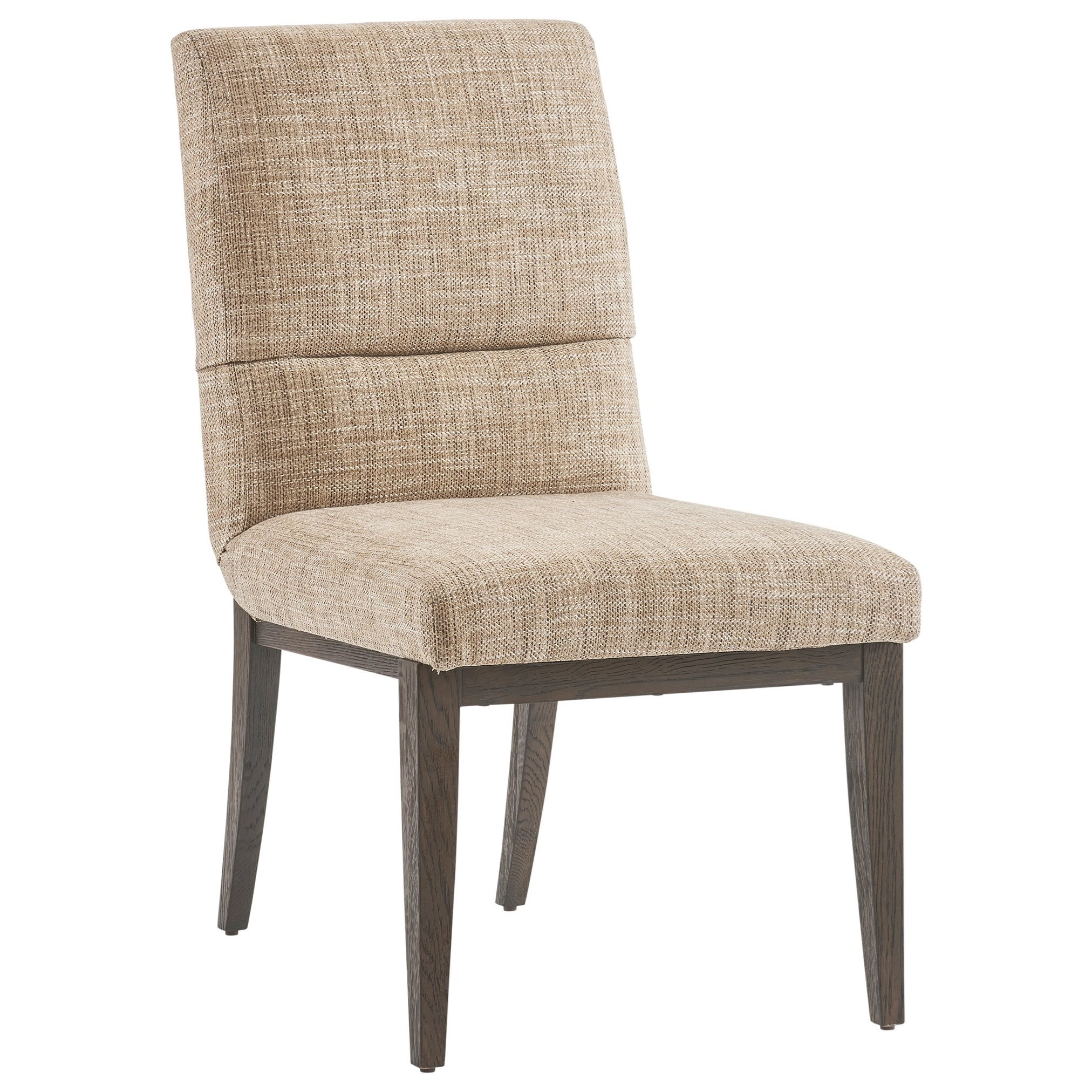 Park City Glenwild Upholstered Side Chair by Barclay Butera at Baer's Furniture