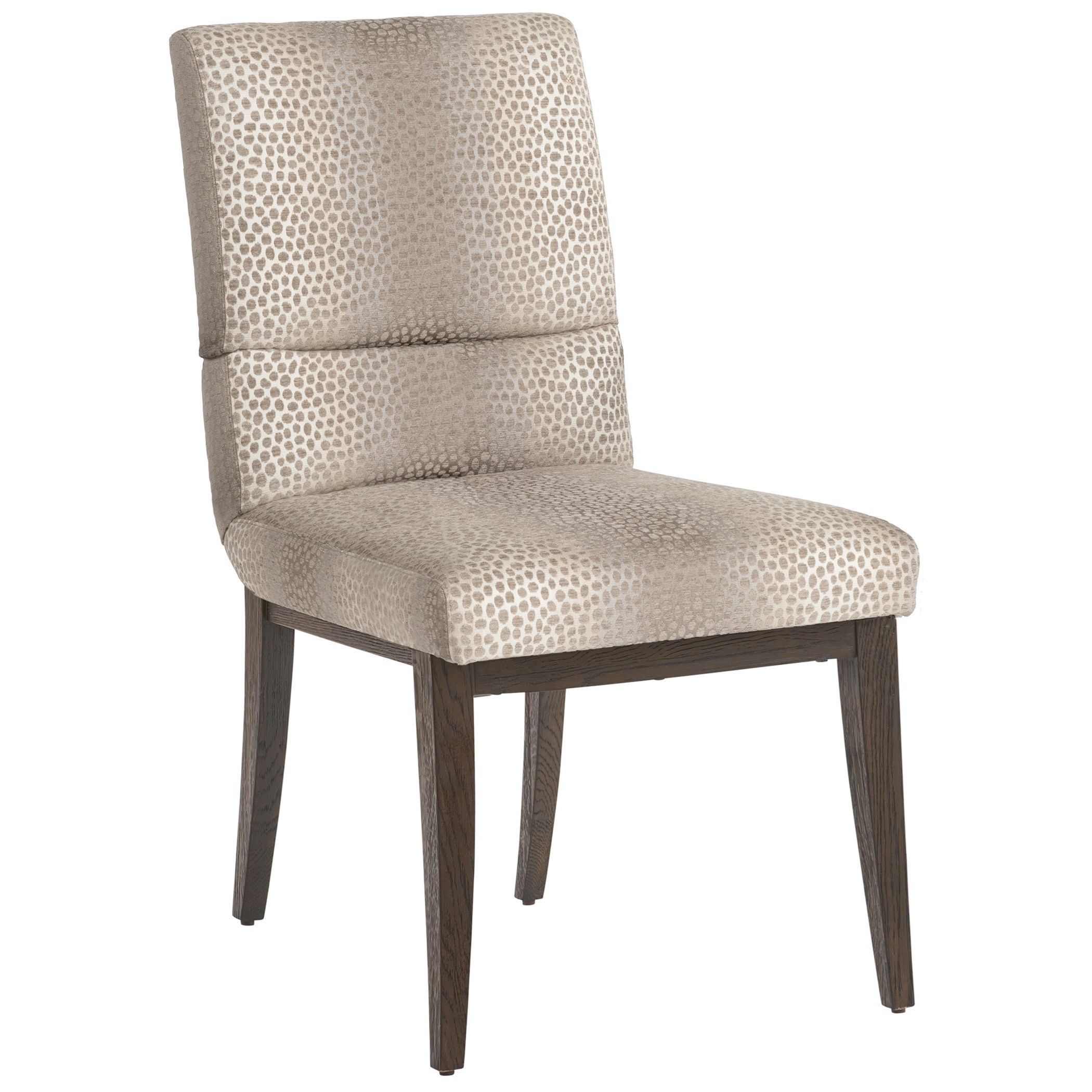 Park City Glenwild Customizable Upholstered Side Chair by Barclay Butera at Baer's Furniture
