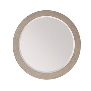 Round Mirror
