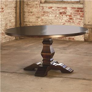 "60"" Round Tavern Table"