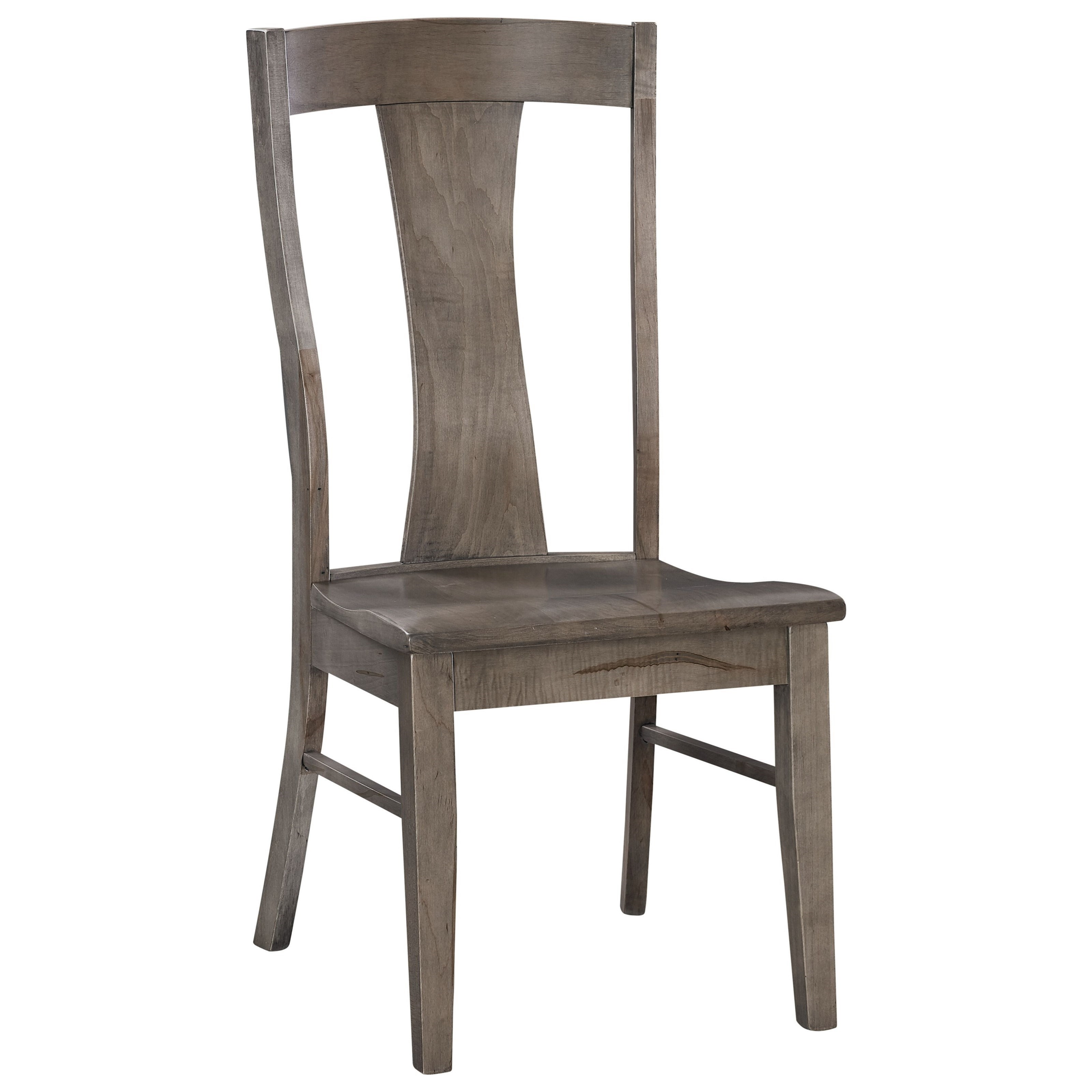 BenchMade Side Chair by Bassett at Bassett of Cool Springs