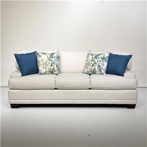 Carmen 3/3 Sofa