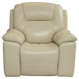 Casual Wallsaver Recliner with Cup Holders