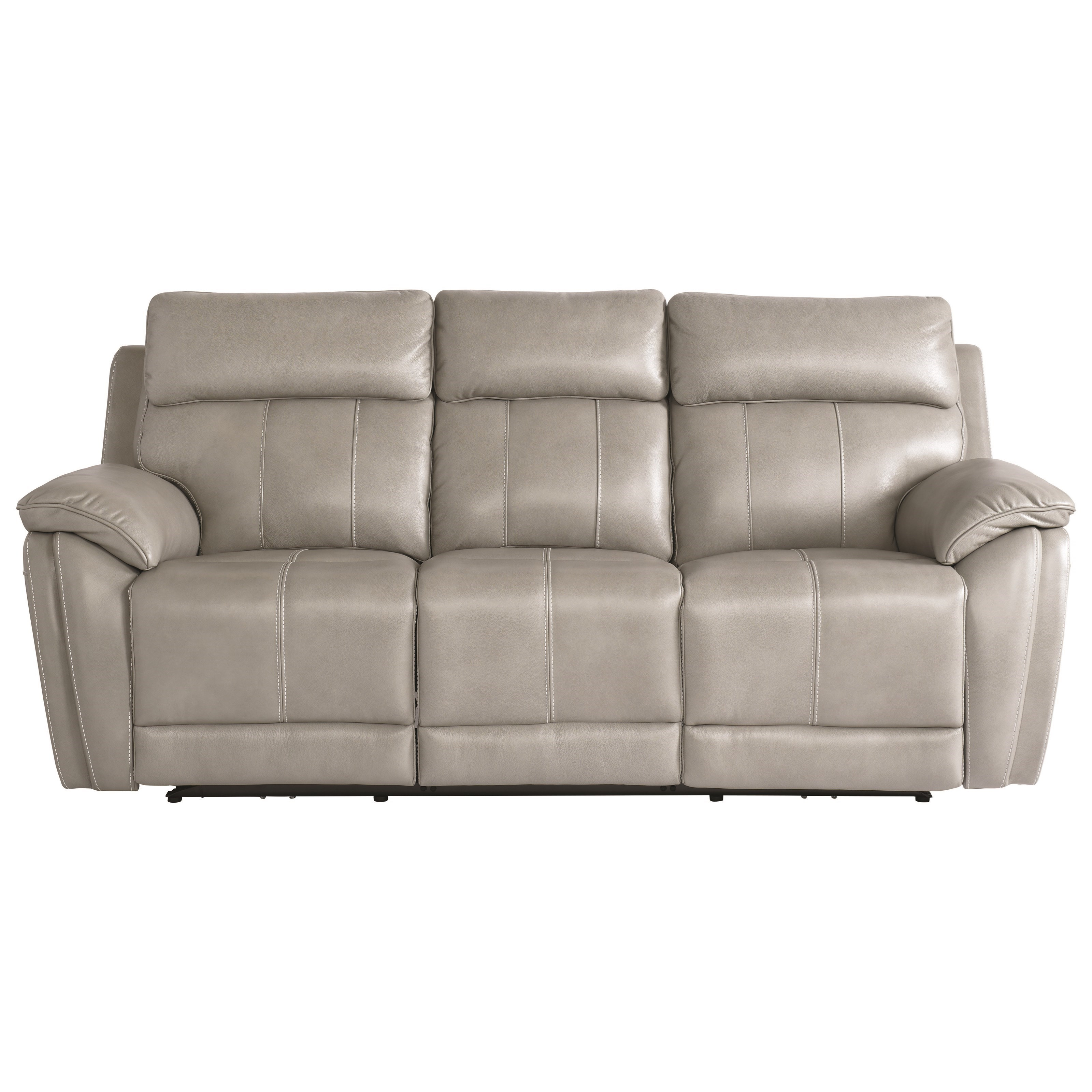 Club Level - Levitate Motion Sofa by Bassett at Bassett of Cool Springs