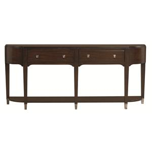 Bassett Cosmopolitan Hall Console Table