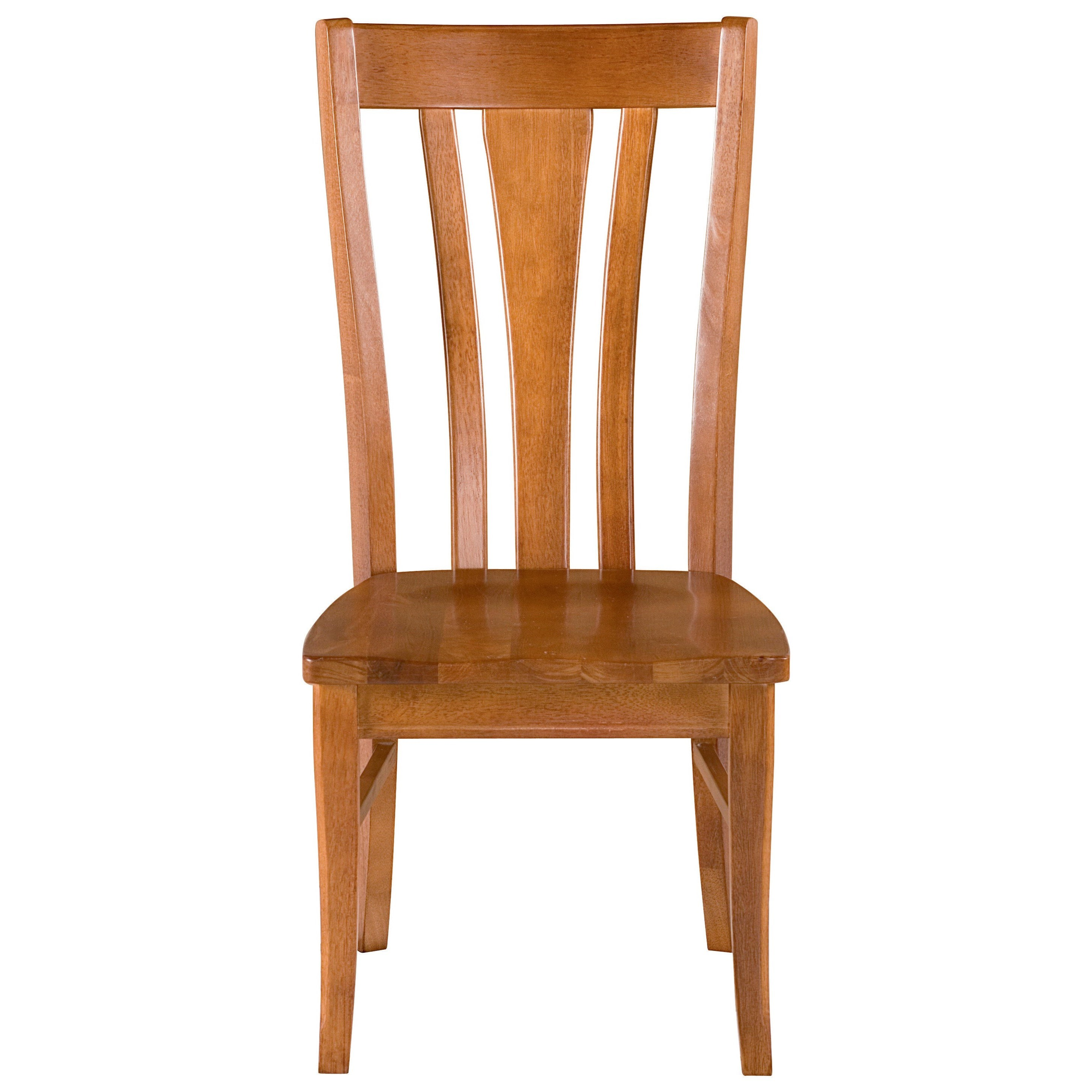 Custom Dining Side Chair by Bassett at Williams & Kay
