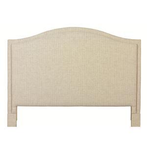 California King Vienna Upholstered Headboard