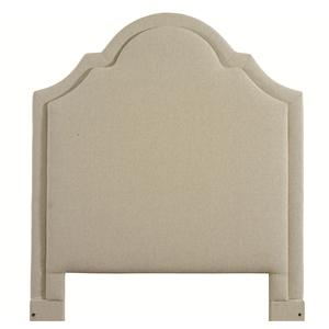 Queen Barcelona Upholstered Headboard