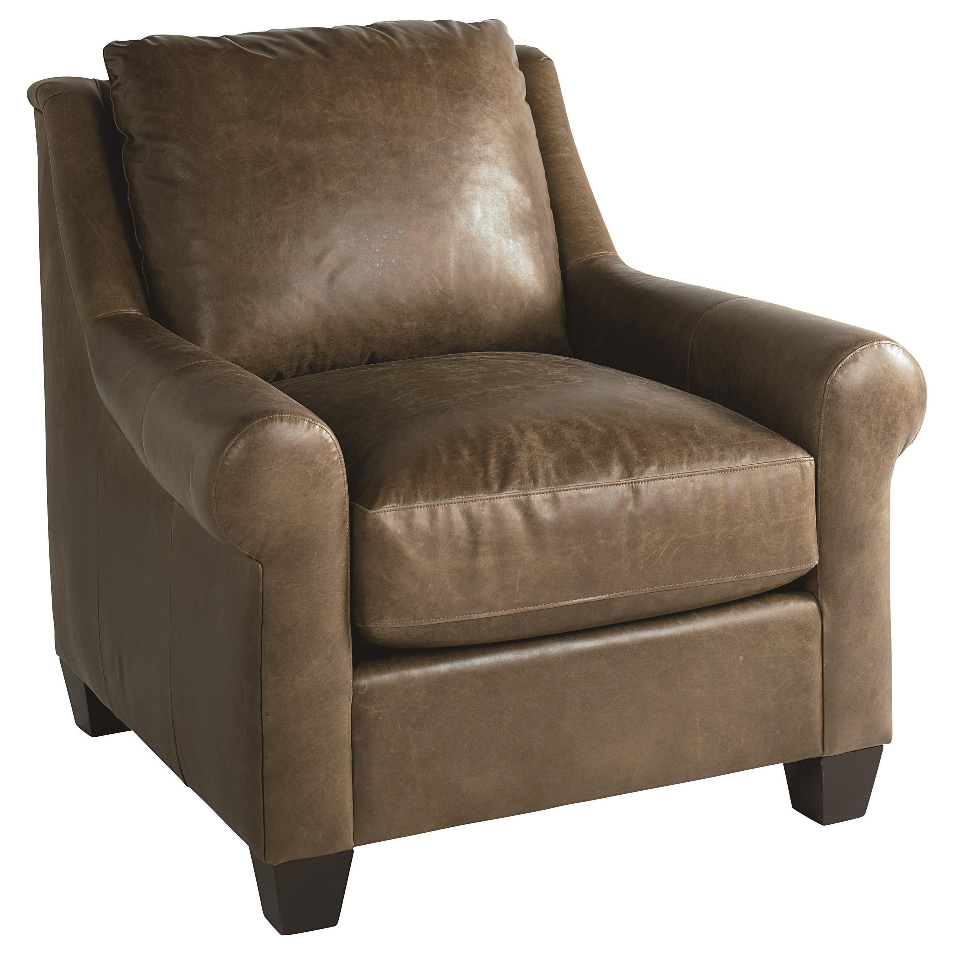 Ellery Chair by Bassett at Bassett of Cool Springs