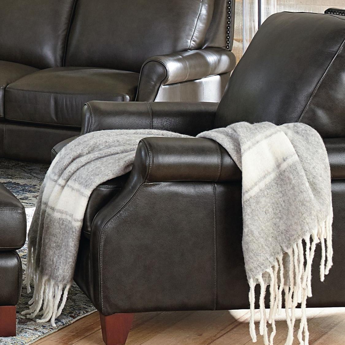 Greyson Chair by Bassett at Bassett of Cool Springs