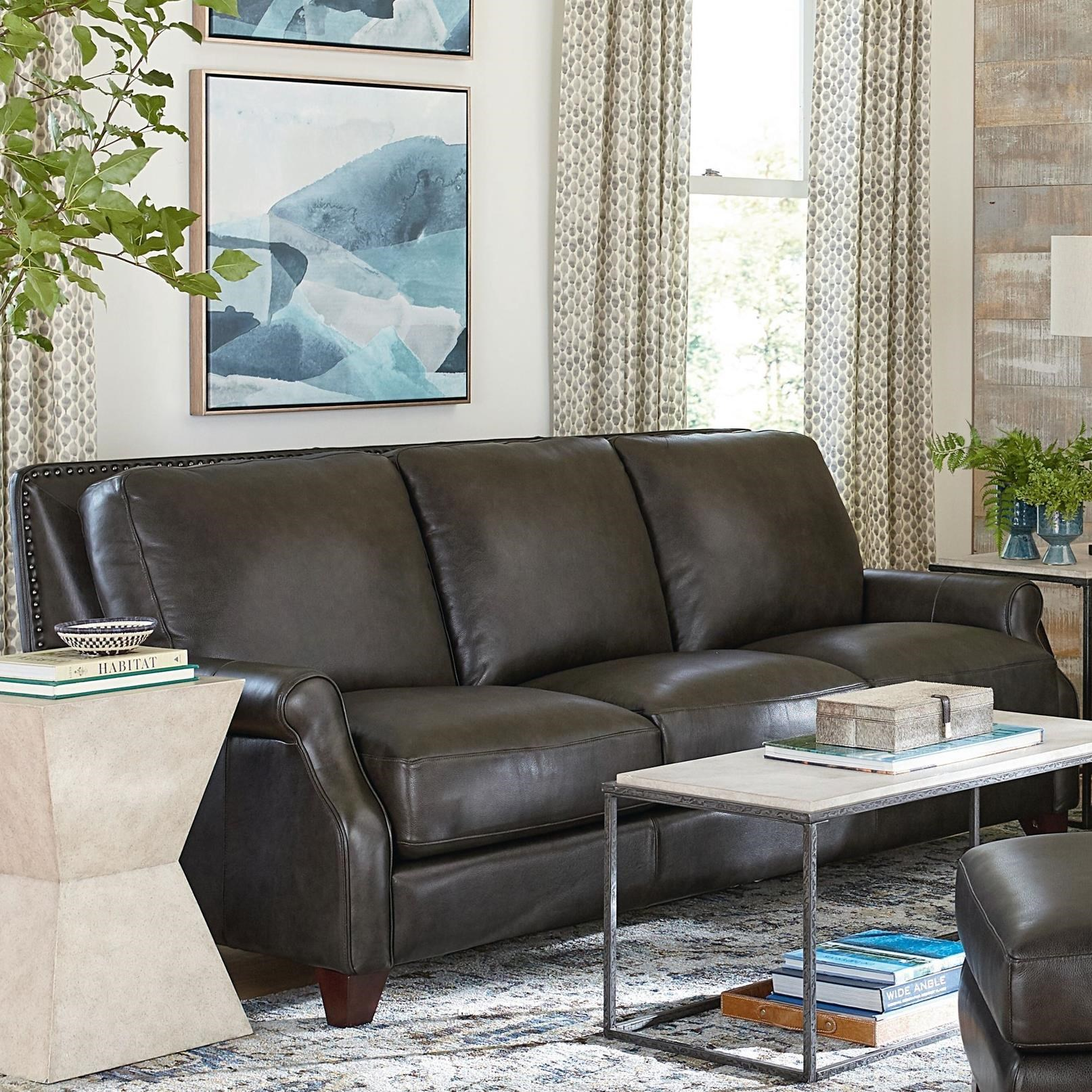 Greyson Sofa by Bassett at Bassett of Cool Springs