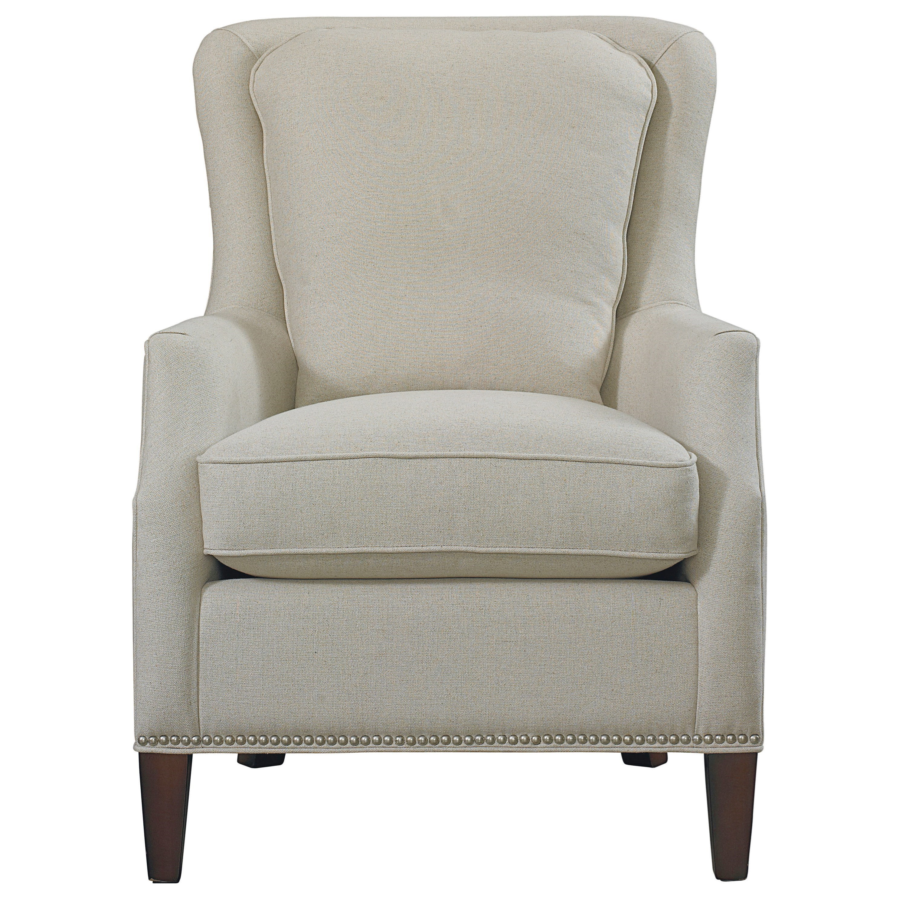 Kent  Accent Chair by Bassett at Bassett of Cool Springs