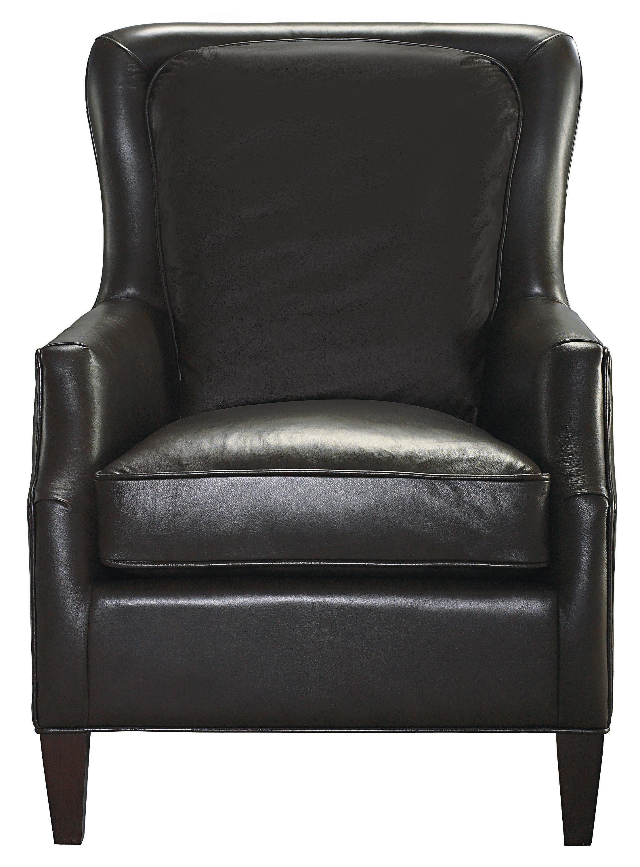 Kent  Accent Chair by Bassett at Goods Furniture