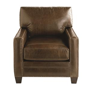 Classic Styled Den Chair