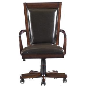 Bassett Louis-Philippe Office Chair