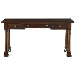 Bassett Louis-Philippe Leg Desk