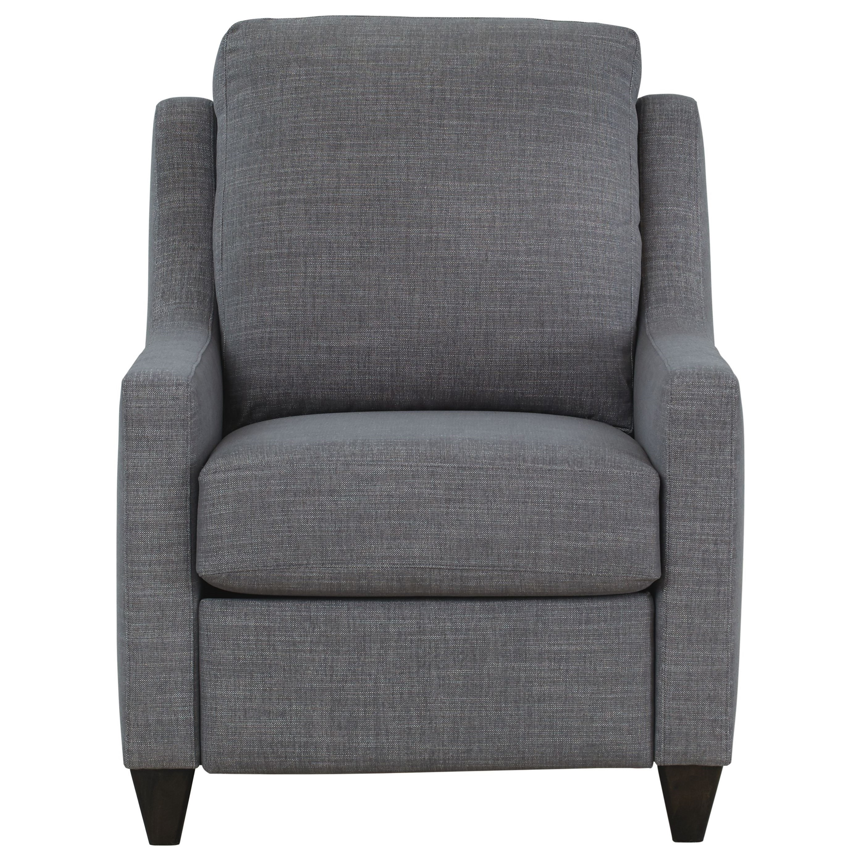 Magnificent Motion Customizable Power Recliner by Bassett at Bassett of Cool Springs