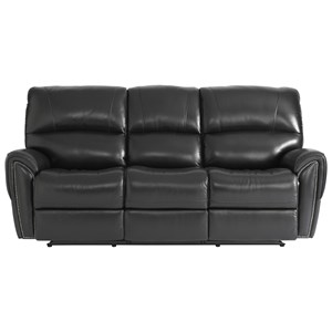 Motion Sofa with Power