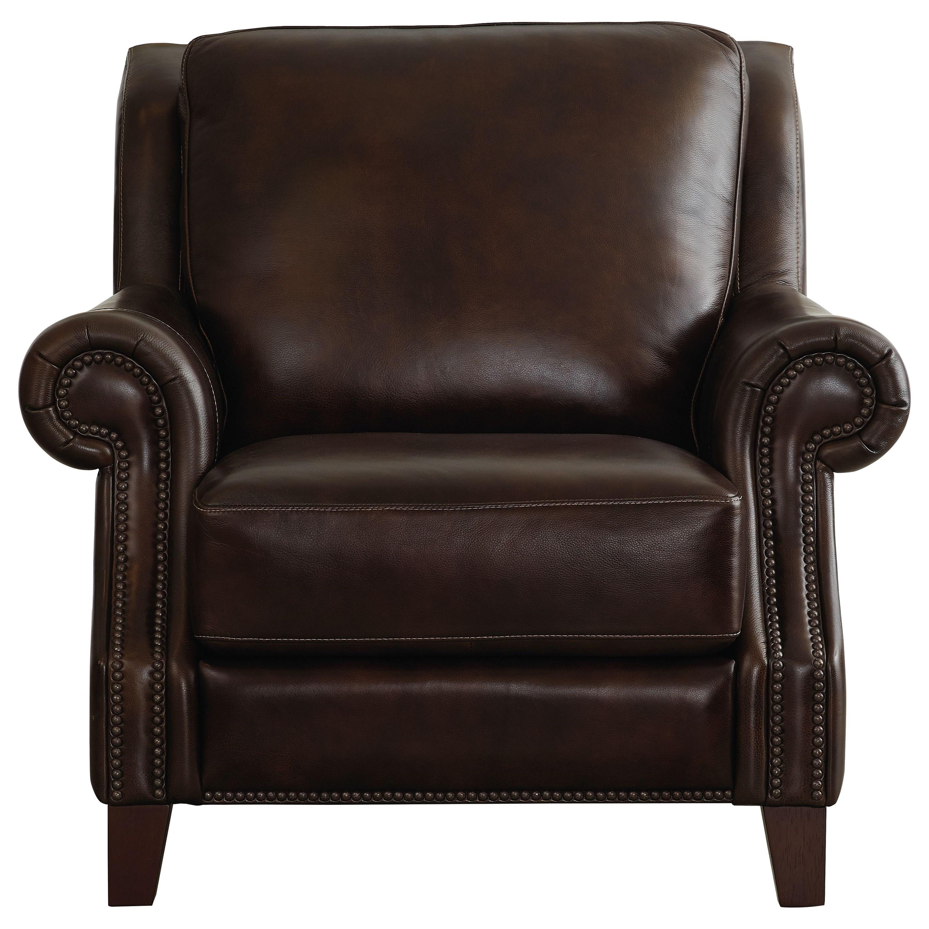 Pierce Chair by Bassett at Bassett of Cool Springs