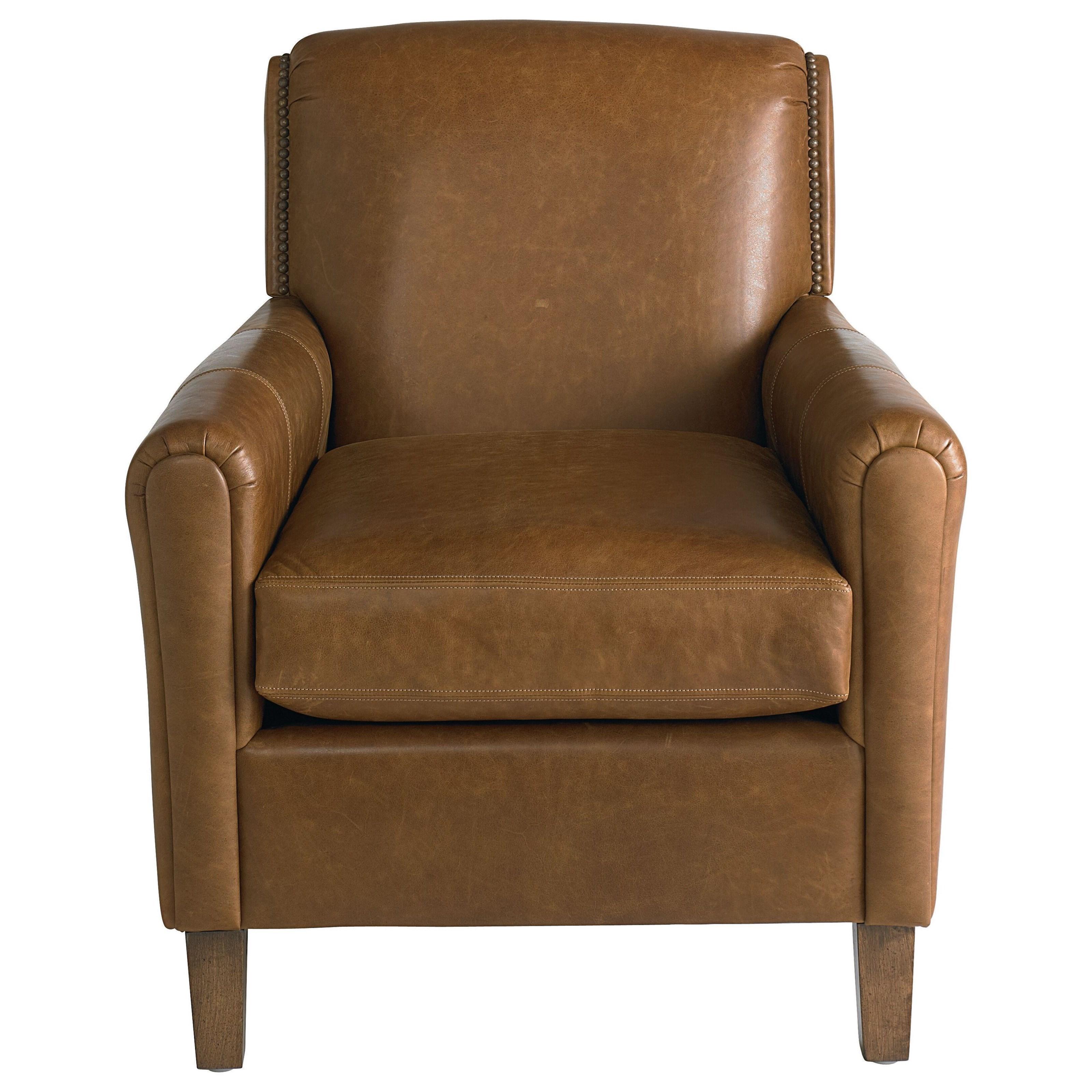 Ridgebury Accent Chair by Bassett at Bassett of Cool Springs