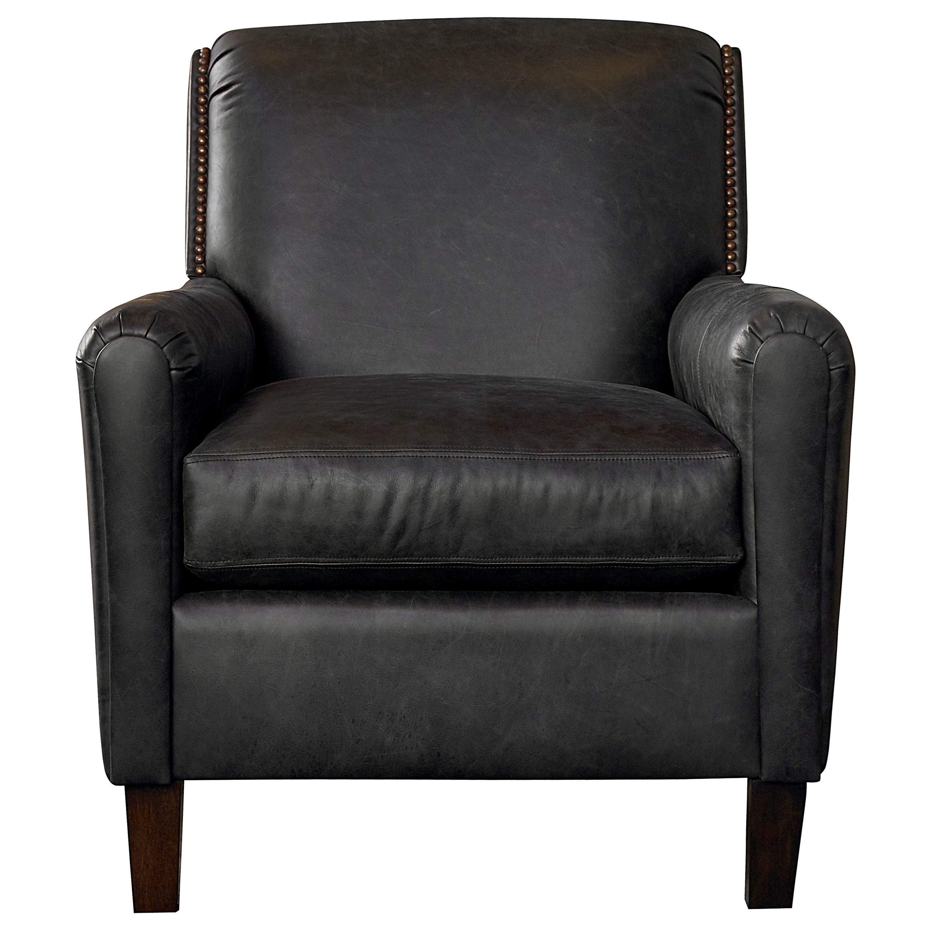 Ridgebury Accent Chair by Bassett at Williams & Kay