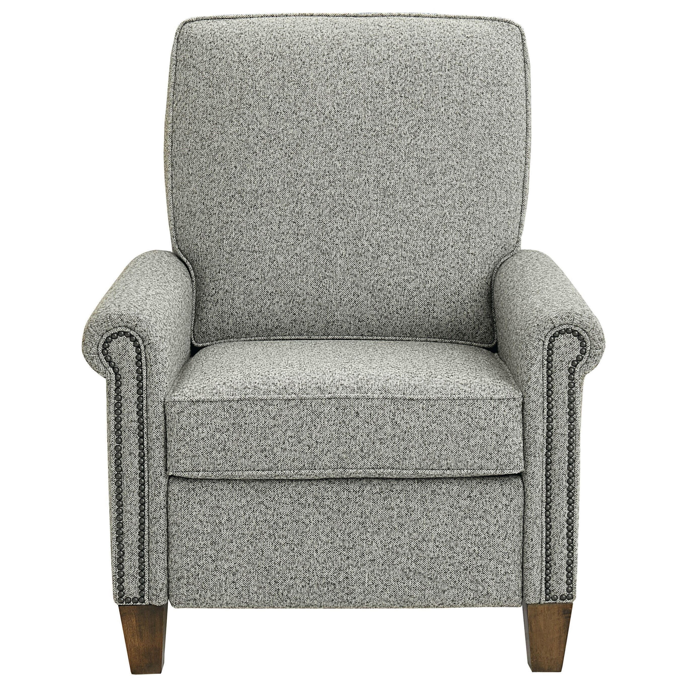 Thompson Accent Chair by Bassett at H.L. Stephens
