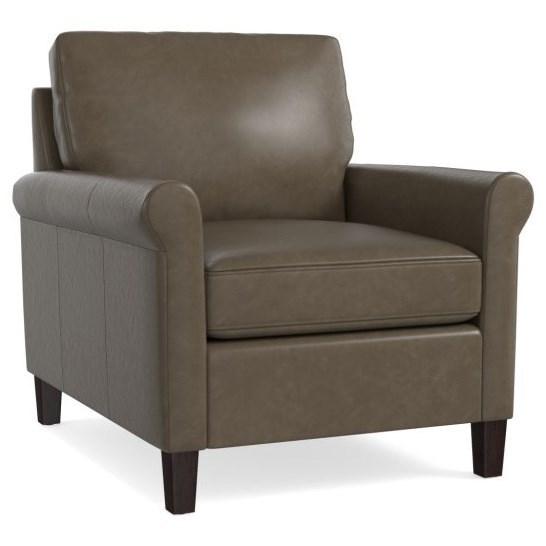 Wellington Chair by Bassett at Bassett of Cool Springs
