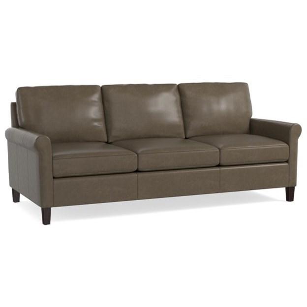 Wellington Sofa by Bassett at Bassett of Cool Springs