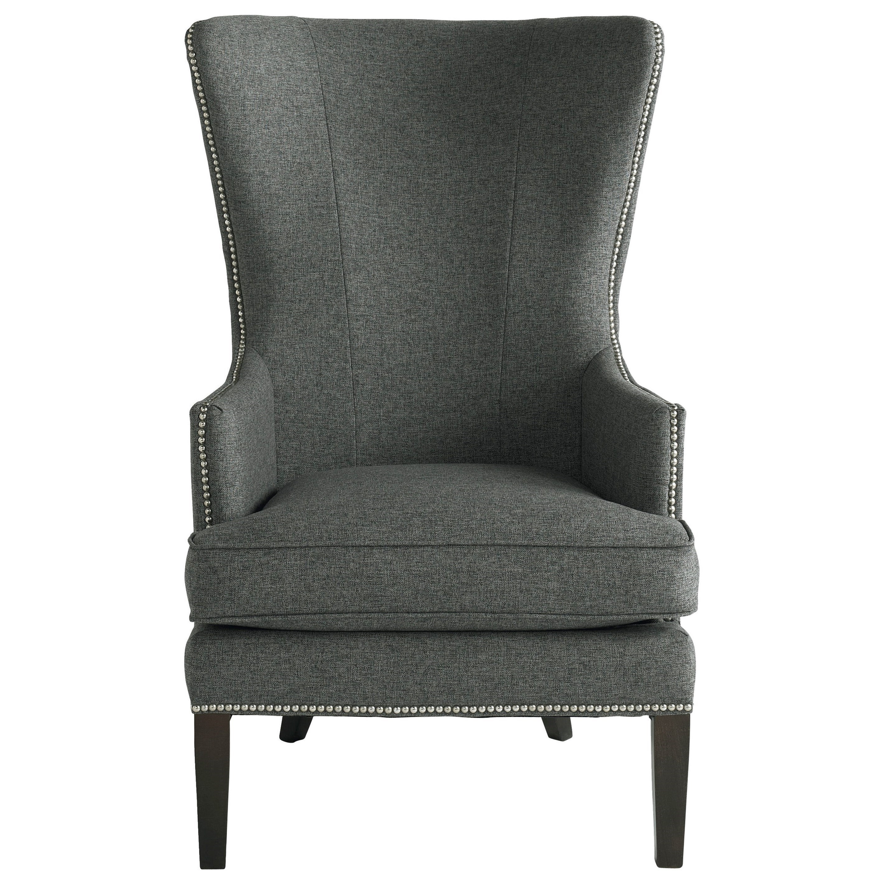 Whitney Accent Chair by Bassett at Bassett of Cool Springs